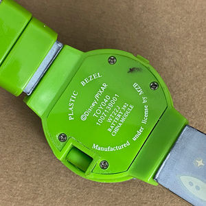 Disney Accessories - Buzz Light Year Watch Defender of the Universe